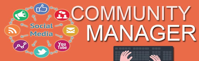 community manager manta